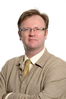 Prof Patrick Arbuthnot