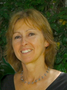 Prof Amanda Swart