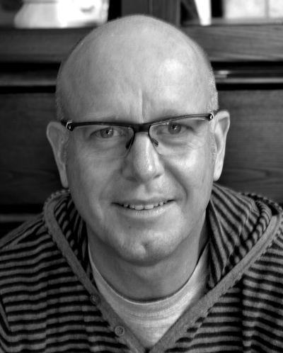 Torsten Koehler creating awareness re testicular cancer