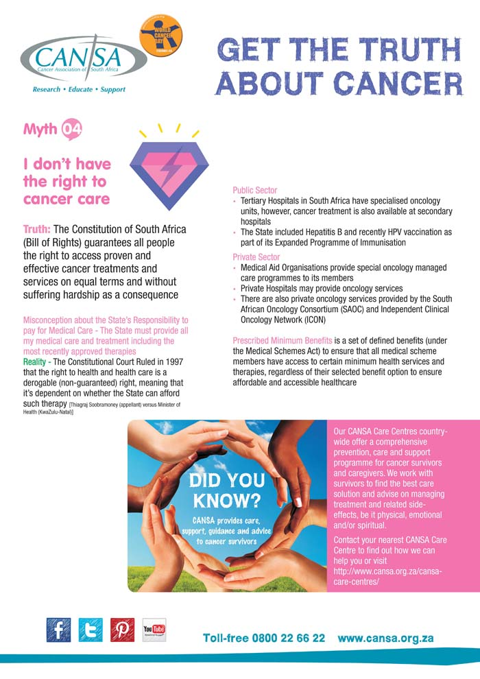 World Cancer Day Myth 04.cdr