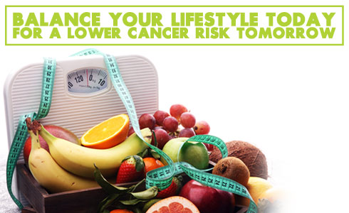 Tips to reduce your cancer risk