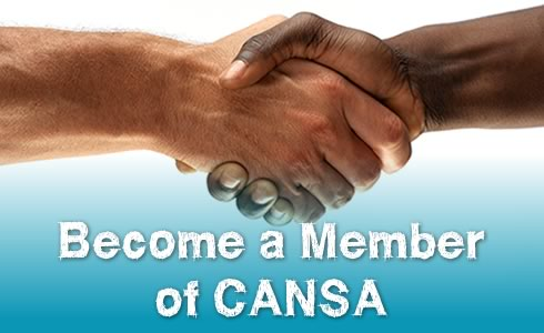 Become a Member of CANSA