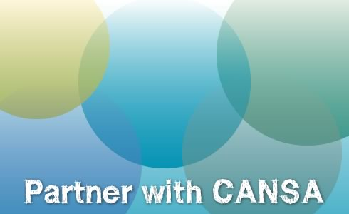 Partner with CANSA