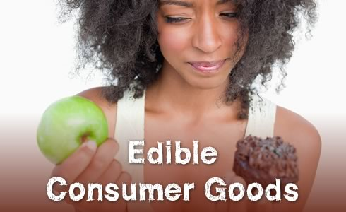 Edible Consumer Goods