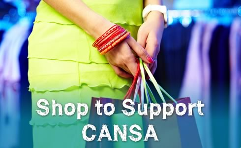 Shop to Support CANSA