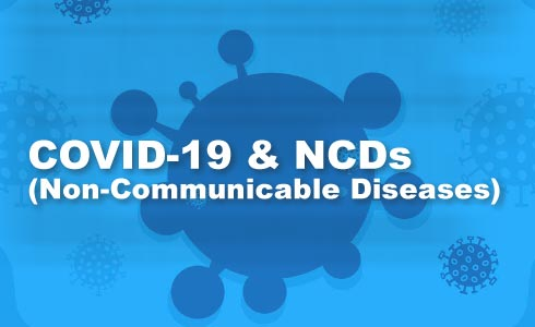 CANSA - COVIT-19 and NCDs