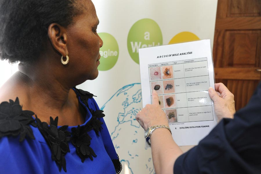 Fund Screening Programmes