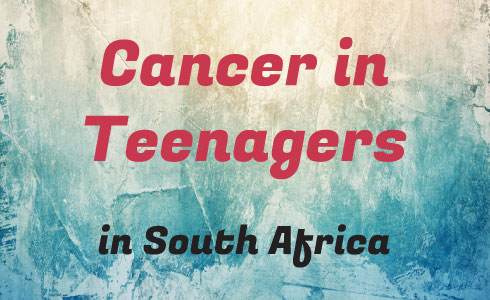 Cancer in Teens