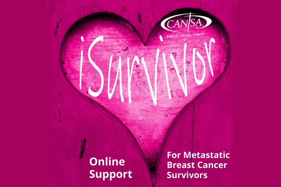iSurvivor Metastatic Breast Cancer Email Support