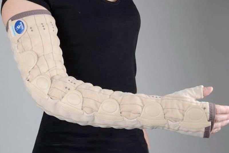 Lymphodema Garments