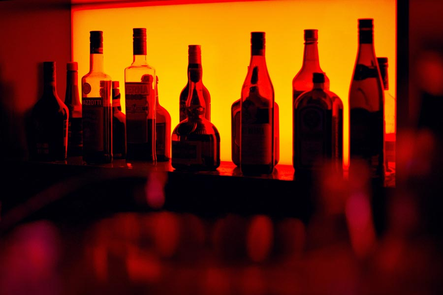 The hidden toll of Alcohol